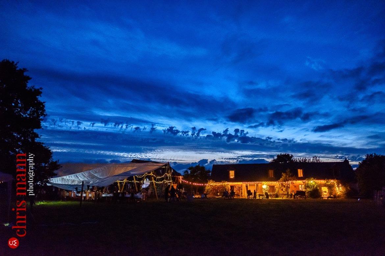 Mayenne France destination wedding | Julie + Tom part deux