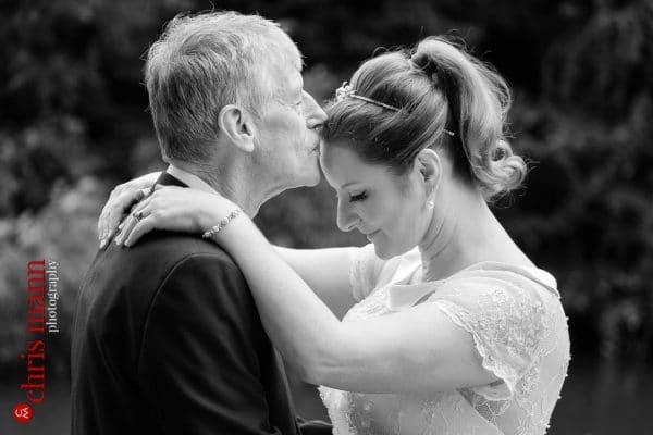 Oxford Register Office Wedding | Tina & Brendan