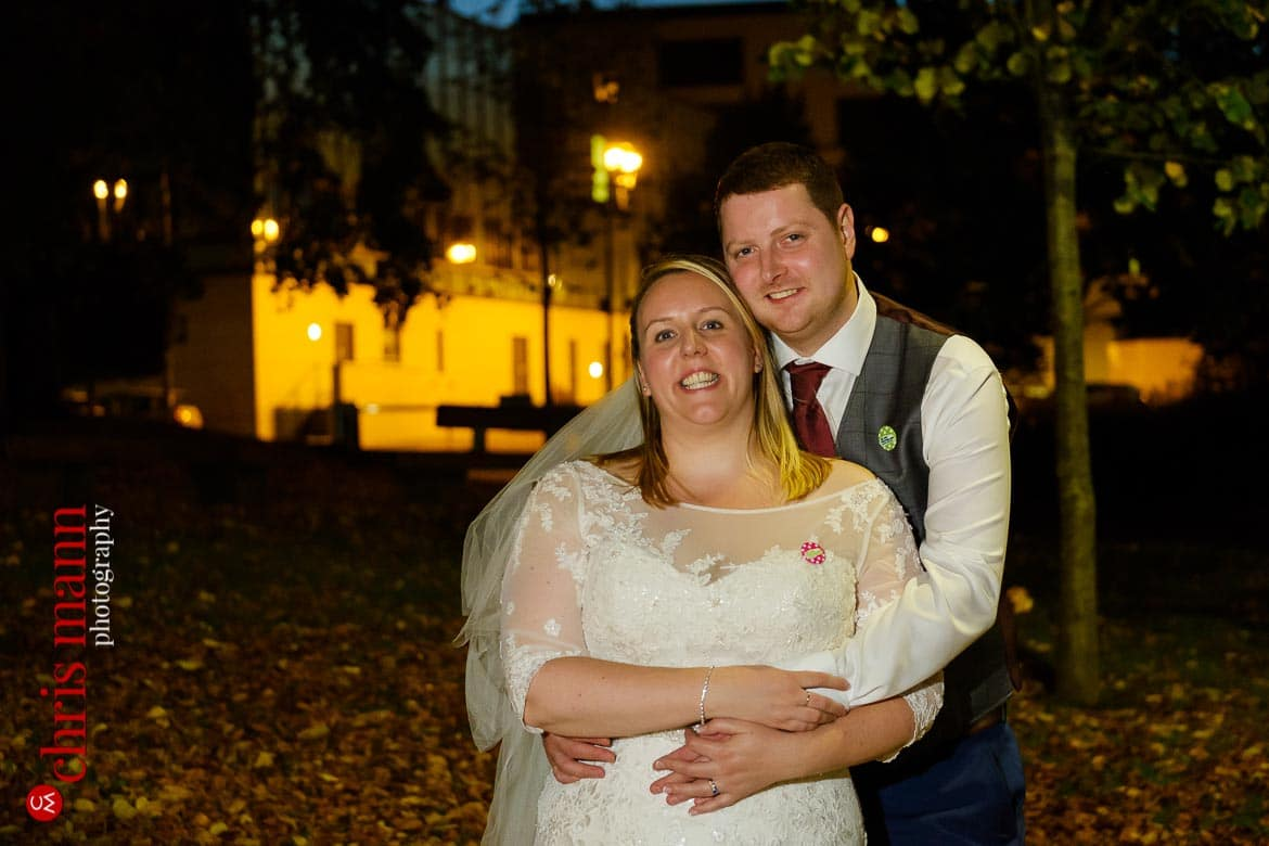 St Joseph's Church Guildford wedding photography