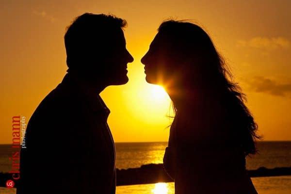 Turks & Caicos honeymoon shoot at Amanyara | Dina + Joe