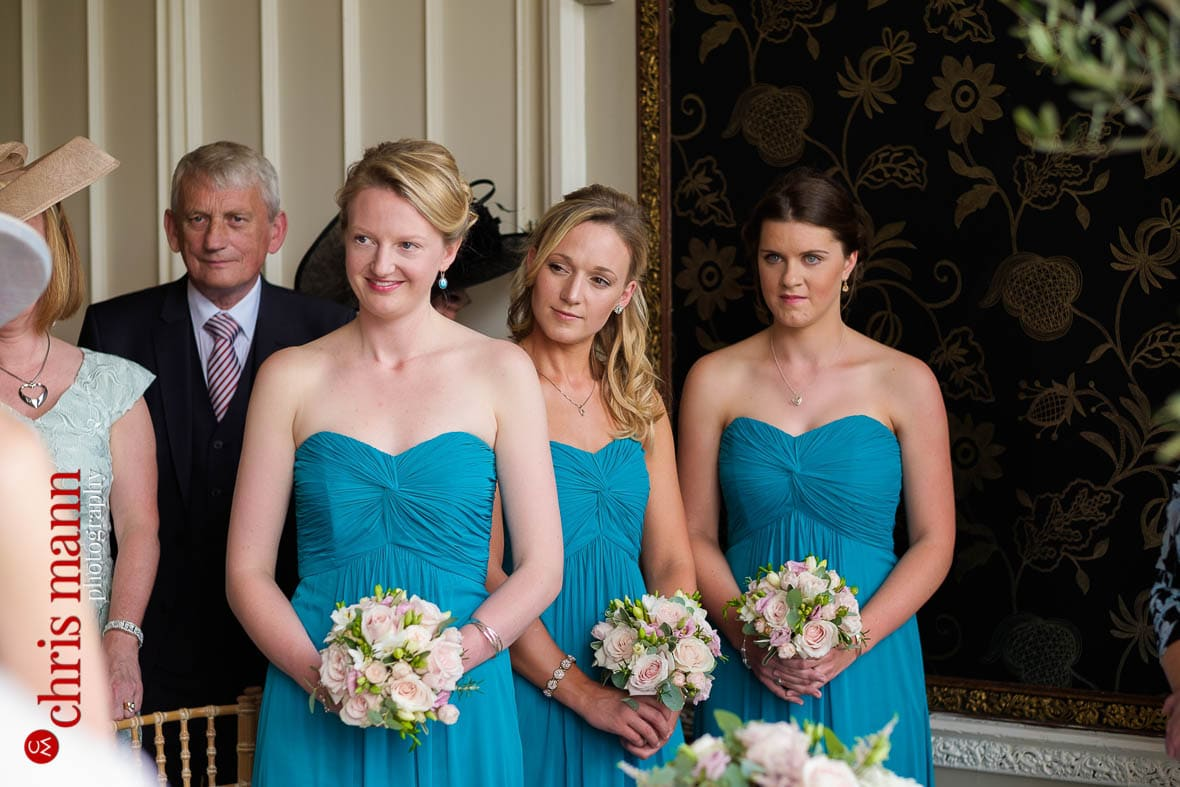 Nonsuch Mansion wedding