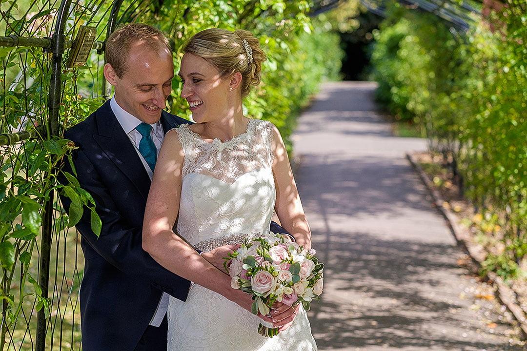 Nonsuch Mansion wedding | Kate + Martin