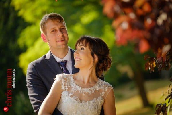 Farnham Castle Anniversary Shoot | Laura & Chris