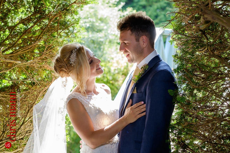 Oxfordshire country wedding | Friar's Court | Anna & Adam