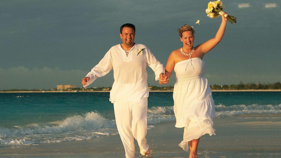 Caribbena destination wedding Turks and Caicos Chris Mann Photography