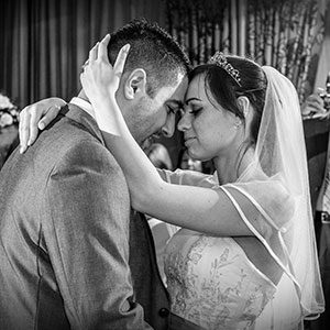 wedding photo packages